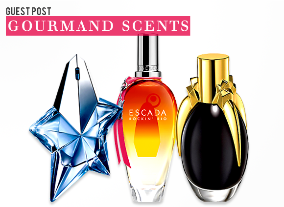Gourmand Fragrance