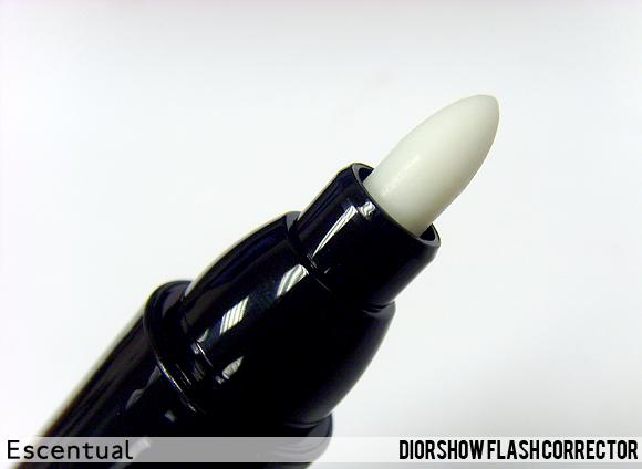 Dior Flash Corrector Close