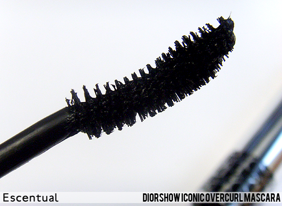 Diorshow Iconic Overcurl Mascara Brush