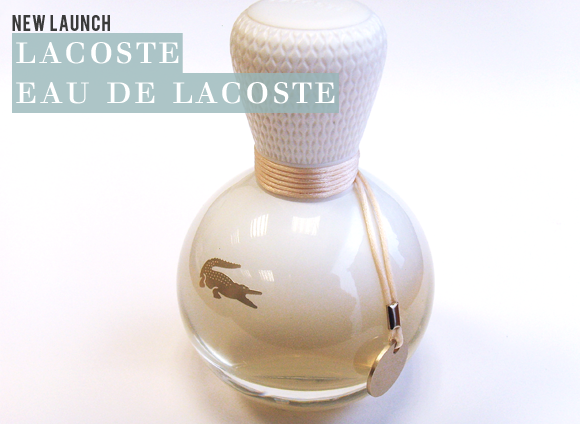 Eau de Lacoste Review