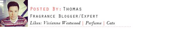 Thomas, The Candy Perfume Boy