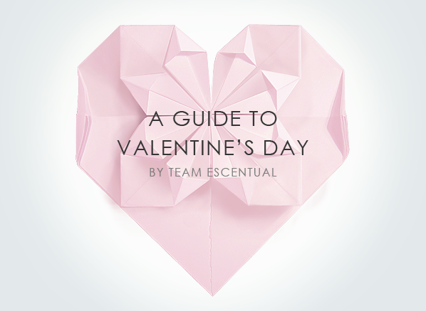 A Valentine's Day Guide