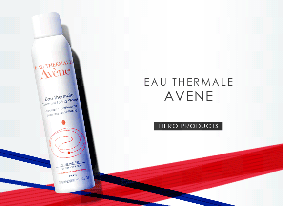 A Guide to Avene