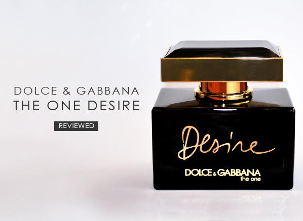 Dolce   Gabbana The One Desire Eau de Parfum - Escentual s Beauty Buzz 4490b795df2b