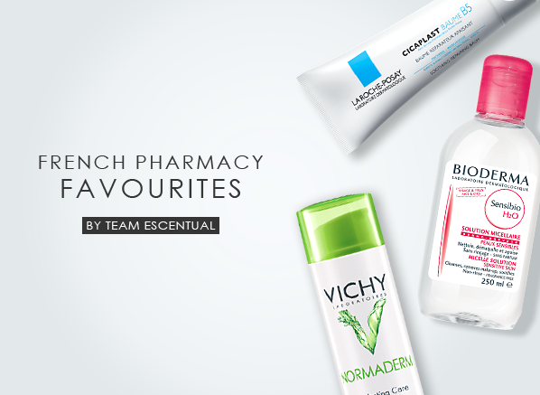 French Pharmacy Favourites