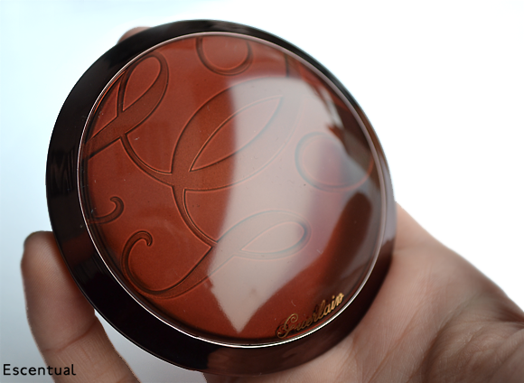 Guerlain Terracotta 4 Seasons Powder Detail