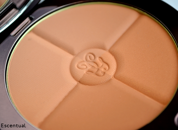 Guerlain Terracotta 4 Seasons Powder Extreme Close