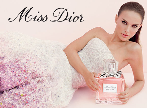Miss Dior Eau de Toilette Review