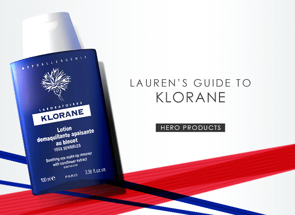 A Guide to Klorane