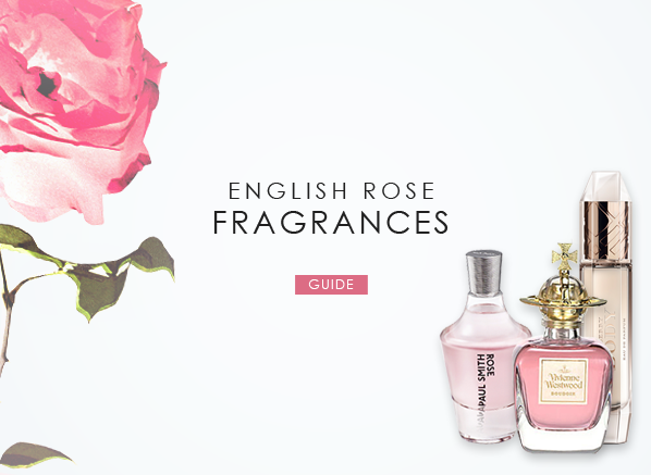 English Rose Fragrances