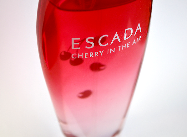 Escada Cherry in the Air Close-Up