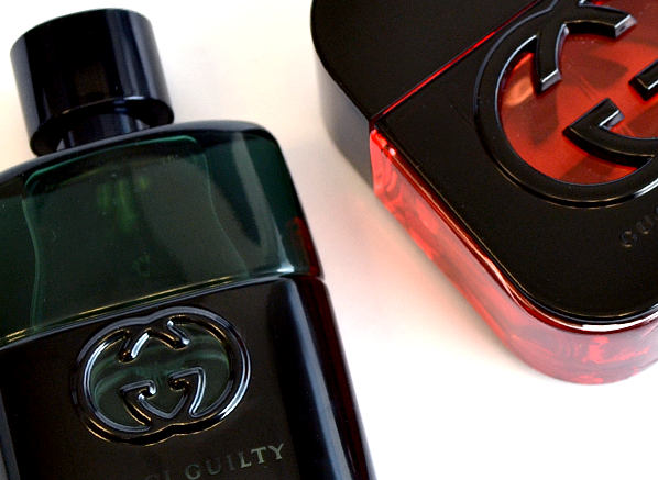 Gucci Guilty For Women For Men