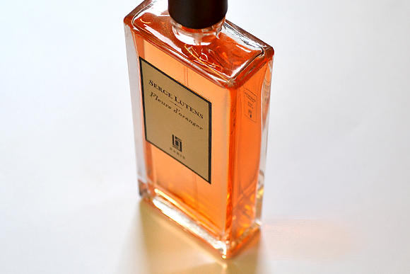 Serge Lutens Fleurs d'Oranger