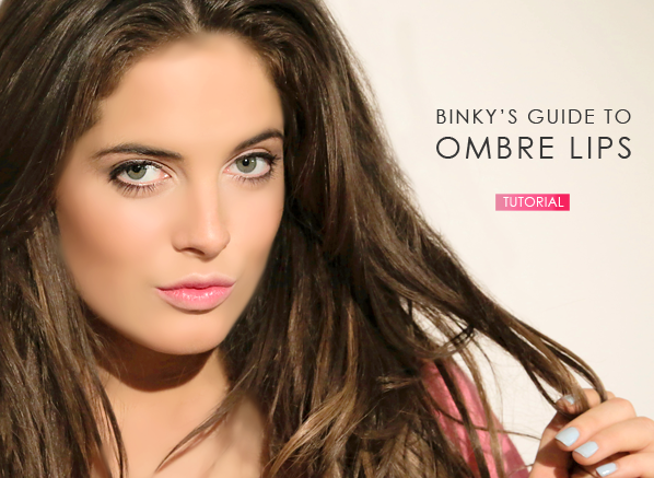 Binky's Guide To Ombre Lips