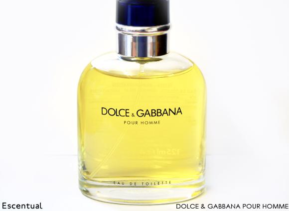Dolce & Gabanna Pour Homme