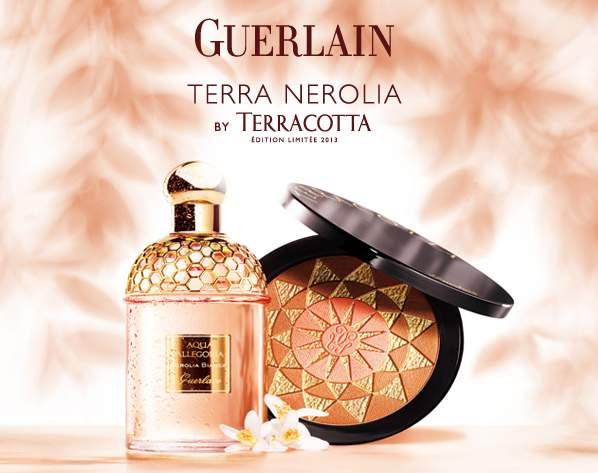 Guerlain Terra Nerolia Review