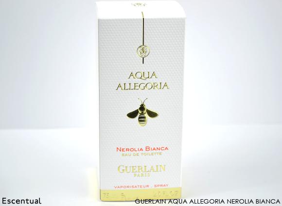 Guerlain Aqua Allegoria Nerolia Bianca Box