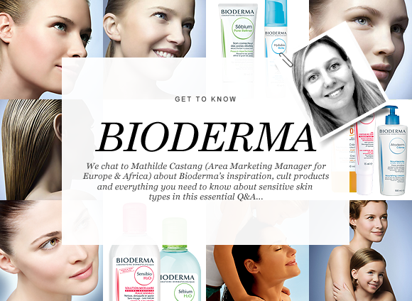 The Bioderma Q&A