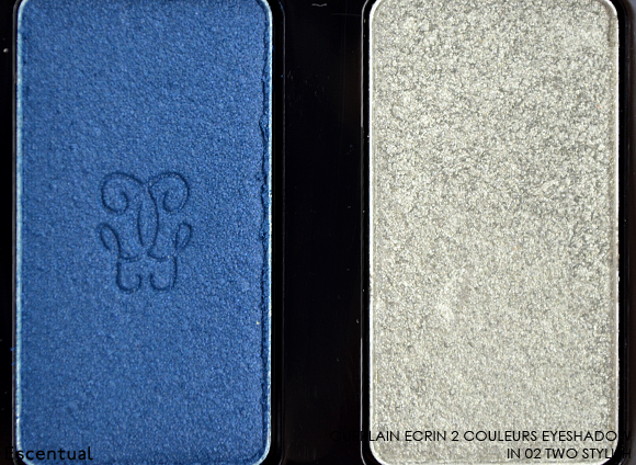 Guerlain Ecrin 2 Couleurs Eyeshadow in 02 Two Stylish
