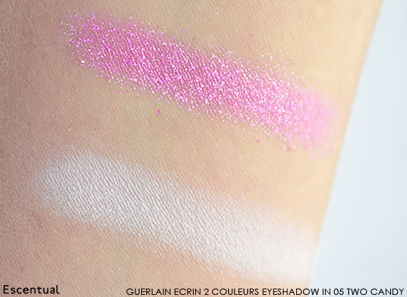 Guerlain Ecrin 2 Couleurs Eyeshadow in 05 Two Candy