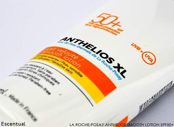 La Roche-Posay Anthelios Smooth Lotion SPF50