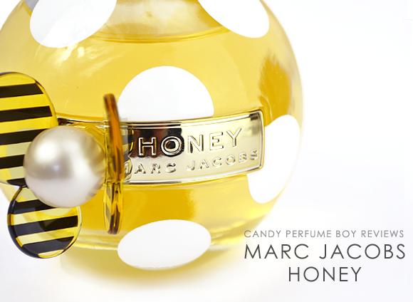 Marc Jacobs Honey Banner MAIN