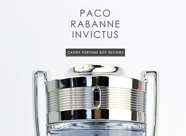Paco Rabanne Invictus Review
