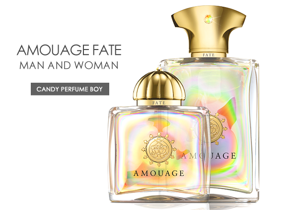 Amouage, Fate Review