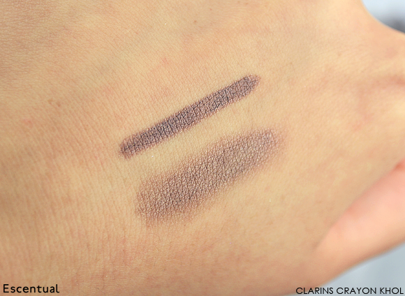 Clarins Crayon Kohl BLENDED
