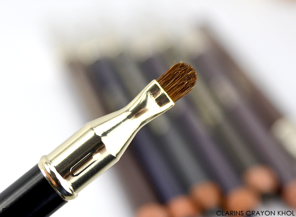 Clarins Crayon Kohl BRUSH