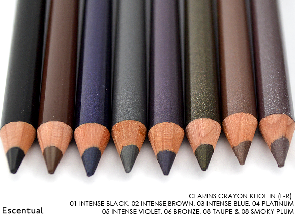 Clarins Crayon Kohl CLOSE