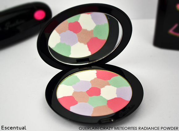 Guerlain Crazy Meteories Radiance Powder