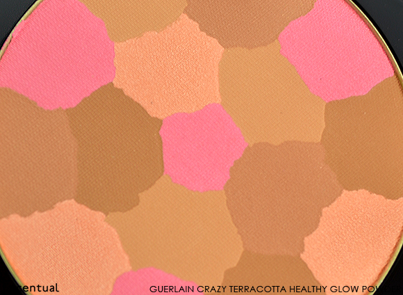 Guerlain Crazy Terracotta Healthy Glow Powder CLOSE