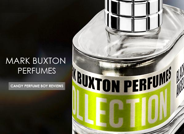 Mark Buxton Perfumes Review