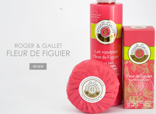 Roger & Gallet Competition