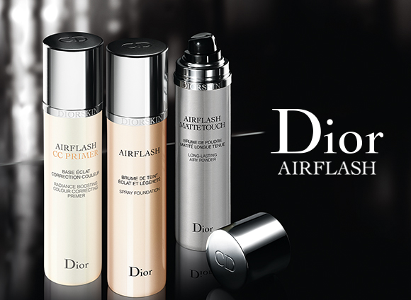 Diorskin Airflash Collection