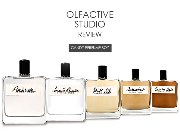 Olfactive Studio Review
