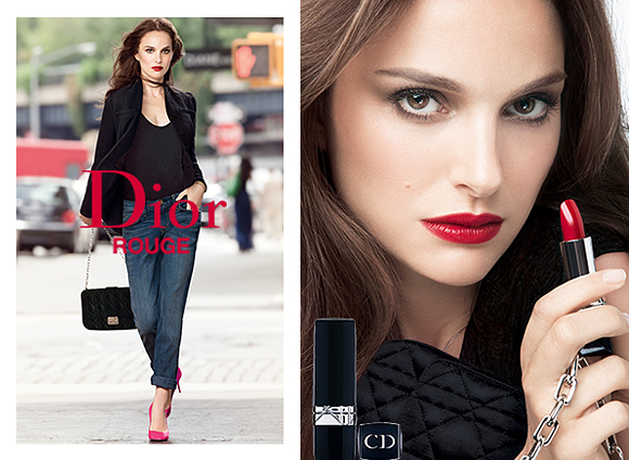 Rouge Dior Banner