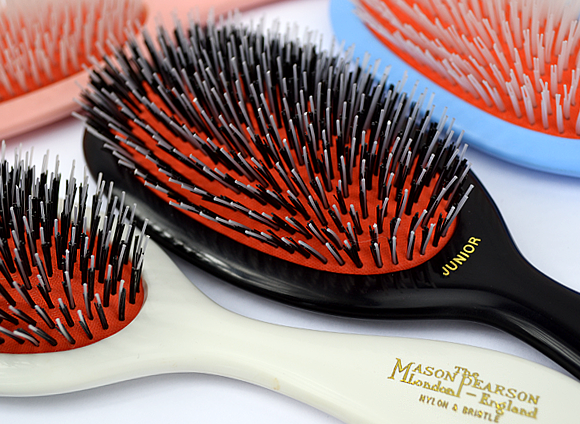 What Mason Pearson Brush Hair Review