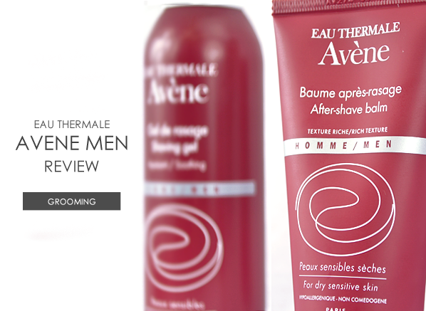 Eau Thermale Avene Men