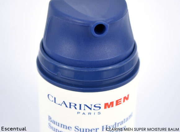Clarins Men Super Moisture Balm Close