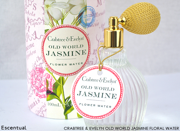 Crabtree & Evelyn Old World Jasmine