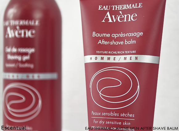 Eau Thermale Avene Men After Shave Balm