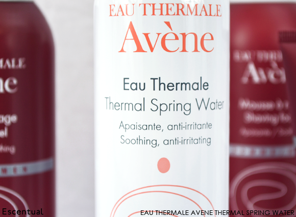 Eau Thermale Avene Thermal Spring Water