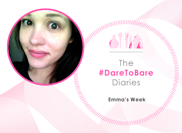 Emma's Dare to Bare Diary