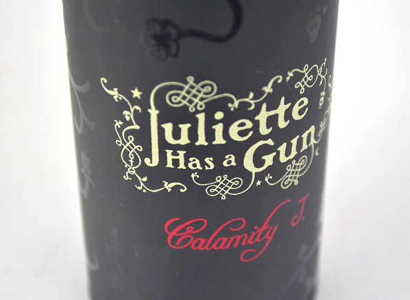 Juliette Has a Gun Calamity J