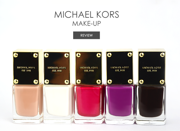 Michael Kors Make-Up