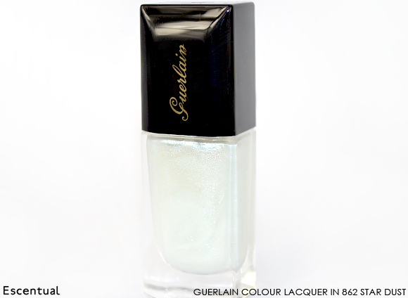 Guerlain Colour Lacquer in 862 Star Dust Meteorites Blossom