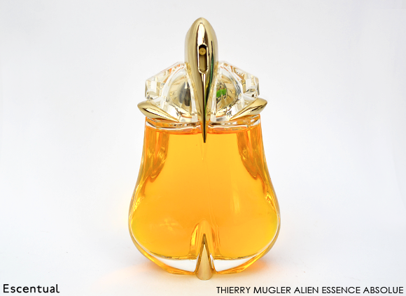 Thierry Mugler Elien Essence Absolue