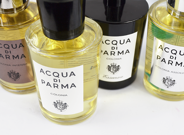 Acqua di Parma Group